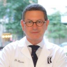 Laurence Kirwan - Plastic Surgeon/Cosmetic Surgeon
