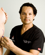 Wilson Novaes Matos Jr - Plastic Surgeon/Cosmetic Surgeon