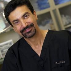 Shahriar Mabourakh - Plastic Surgeon/Cosmetic Surgeon